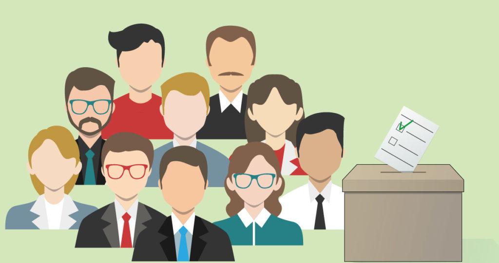 simulacro electoral plena madrid