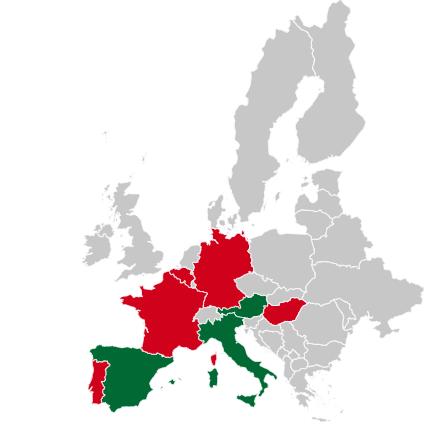 derecho al voto en europa