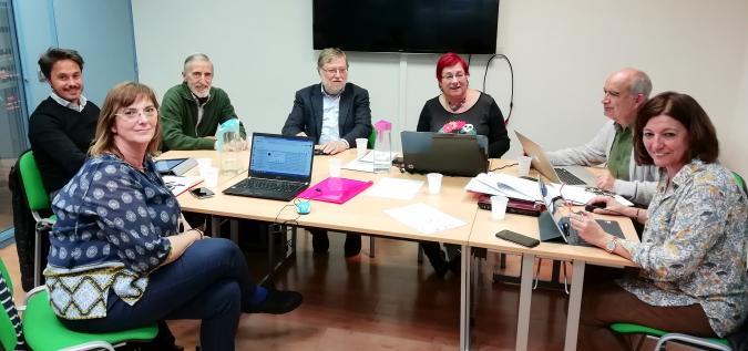 comité de ética de Plena inclusión